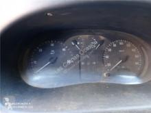 Repuestos para camiones Opel Tableau de bord Cuadro Completo pour véhicule utilitaire MOVANO Furgón (F9) 3.0 DTI sistema eléctrico Cuadro de mando usado
