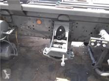 Pièces détachées PL Iveco Stralis Fixations Soporte Rueda Repuesto pour camion poubelle AD 260S31, AT 260S31 occasion
