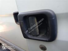 Repuestos para camiones Opel Poignée de porte pour véhicule utilitaire MOVANO Furgón (F9) 3.0 DTI cabina / Carrocería piezas de carrocería puerta usado