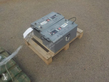 Pièces détachées PL Renault Accumulateur Truck Battery 12V-225 Ah (2 of) pour camion occasion