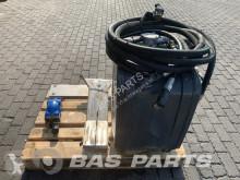 Náhradné diely na nákladné vozidlo motor palivový systém palivová nádrž ojazdený nc Hydrauliekset