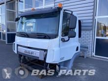 Náhradné diely na nákladné vozidlo kabína/karoséria kabína DAF DAF CF Euro 6 Day CabL1H1
