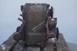 Repuestos para camiones MAN G450 transmisión caja de cambios usado