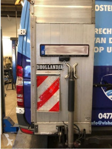 Reservdelar lastbilar Dhollandia DHLM begagnad