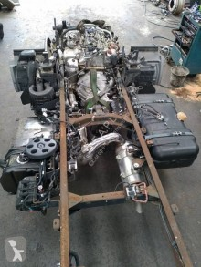 Renault vehicle for parts moteur / BV / pont / silencieux 7485153685 Maxity