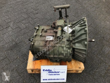 Peças pesados transmissão caixa de velocidades DAF ZF S6-36 (NEDERLANDS LEGER)