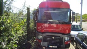 Renault vehicle for parts Gamme T