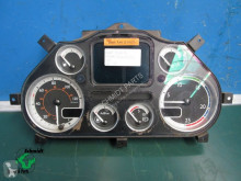 Ginaf electric system 1699397 Dashboard