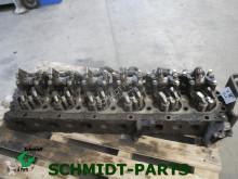 DAF XF / CF Cilinderkop tweedehands motor