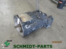 Repuestos para camiones transmisión caja de cambios Iveco 12AS1931TD Versnellingsbak