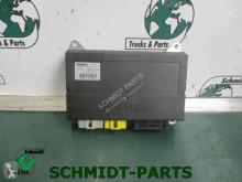 قطع غيار الآليات الثقيلة Iveco 504342304 VCM-ECU Regeleenheid النظام الكهربائي مستعمل