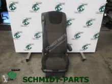 Repuestos para camiones cabina / Carrocería equipamiento interior asiento DAF 1844380 Bijrijdersstoel