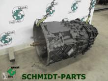 Repuestos para camiones MAN 12AS2130TD Versnellingsbak transmisión caja de cambios usado
