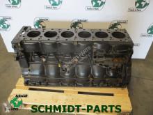 Náhradné diely na nákladné vozidlo motor MAN D2066LF01 Onderblok