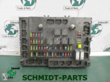 Peças pesados Mercedes A 001 446 35 58 Zekering unit sistema elétrico usado