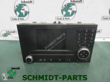 Mercedes electric system A 000 446 76 62 Radio