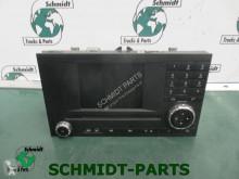 Mercedes A 000 446 76 62 Radio gebrauchter elektrik