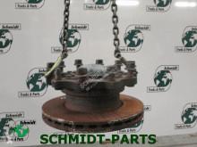 Repuestos para camiones Mercedes Actros transmisión eje usado