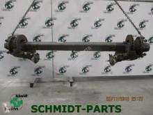 Repuestos para camiones transmisión eje BPW SKSHF 9008 ECO-P Opleggeras