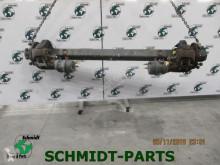 Repuestos para camiones BPW SKSHF 9008 ECO-P Opleggeras transmisión eje usado