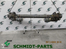 BPW SKSHF 9008 ECO-P Opleggeras transmission hjulaxel begagnad