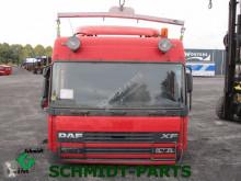 Repuestos para camiones cabina / Carrocería cabina DAF XF95