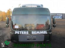 Repuestos para camiones cabina / Carrocería cabina MAN TGA
