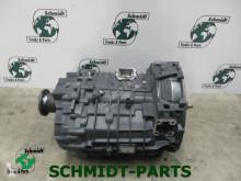 Repuestos para camiones transmisión caja de cambios Iveco Eurocargo