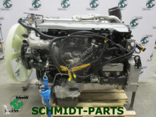 Motor MAN D2066LF86 Motor Compleet