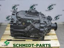 Peças pesados transmissão caixa de velocidades MAN TGX