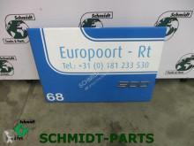 Repuestos para camiones cabina / Carrocería Volvo 21404292 Kofferdeksel Rechts