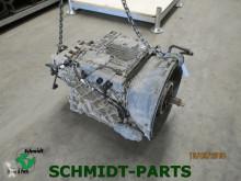 Repuestos para camiones Renault 7485003170 Versnellingsbak transmisión caja de cambios usado