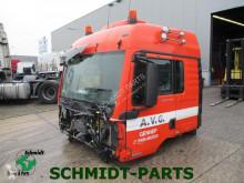 Repuestos para camiones cabina / Carrocería cabina MAN TGS Cabine (Lichte Schade)