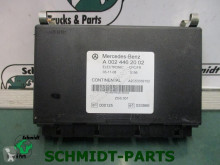 قطع غيار الآليات الثقيلة النظام الكهربائي Mercedes A 002 446 20 02 CPC/FR Regeleenheid
