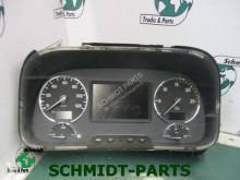 قطع غيار الآليات الثقيلة النظام الكهربائي Mercedes A 004 446 26 21 Instrumentenpaneel