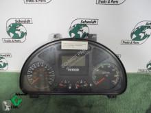 Système électrique Iveco 504158813 Instrumentenpaneel