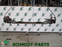 Mercedes Atego used axle transmission
