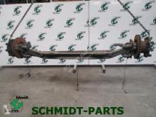 Mercedes Atego transmission essieu occasion