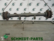 Transmission essieu Mercedes NR4/50DCL-7,5 Sleepas