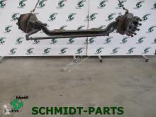 قطع غيار الآليات الثقيلة Iveco Stralis نقل الحركة محور مستعمل