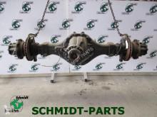 Transmission essieu Mercedes 41:7 / 5,857 HL4 / 040DCS-10,8 Achteras