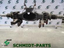 قطع غيار الآليات الثقيلة MAN 81.35401-6080 Doorvoer Achteras نقل الحركة محور مستعمل