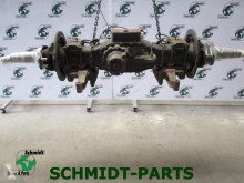 MAN 28:21 X 3,200 = 4,266 Achteras 81.35100-6451 used axle transmission