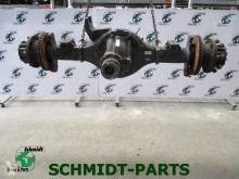 Iveco Eurocargo used axle transmission