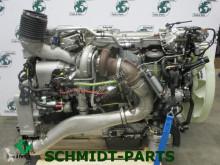 قطع غيار الآليات الثقيلة MAN D2066LF86 Motor Compleet Nieuw! محرك مستعمل