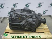 قطع غيار الآليات الثقيلة MAN 12 TX 2610 TO Versnellingsbak نقل الحركة علبة السرعة مستعمل