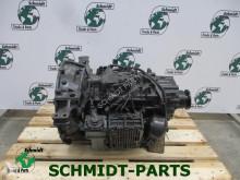 Repuestos para camiones transmisión caja de cambios MAN 6 AS 800 TO Versnellingsbak 81.32004-6337 NIEUW!