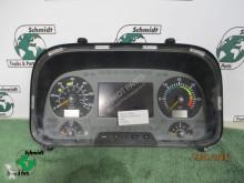 قطع غيار الآليات الثقيلة النظام الكهربائي Mercedes A 004 446 19 21 Instrumentenpaneel