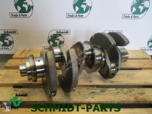 Mercedes crankshaft Actros
