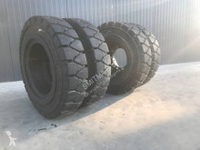 Roue occasion nc 1000 x 20 SOLID TYRES